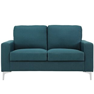 Hollander Standard Loveseat by Orren Ellis
