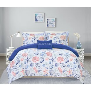 Unionville Reversible Duvet Cover Set