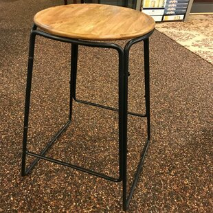 Jace 27 Bar Stool by 17 Stories