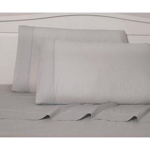 The Twillery Co. Parrott Comfort Garment 200 Thread Count 100% Cotton Sheet Set
