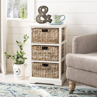 Halle End Table by Beachcr..