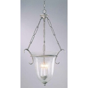 Volume Lighting 4-Light Urn Pendant