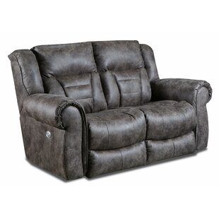 Titan Double Reclining Loveseat