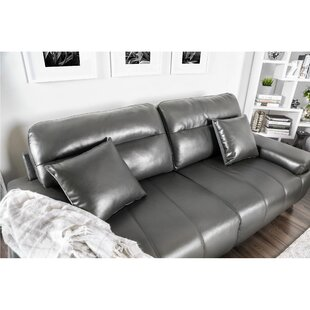 Obryant Contemporary Sofa