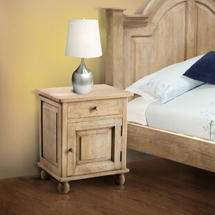 Imogen Air Nightstand by One Allium Way