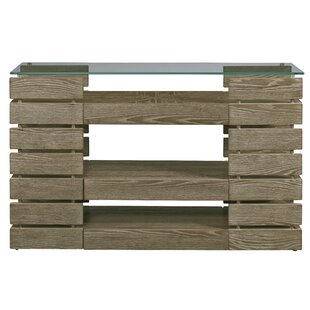 Naccarato Console Table by Williston Forge
