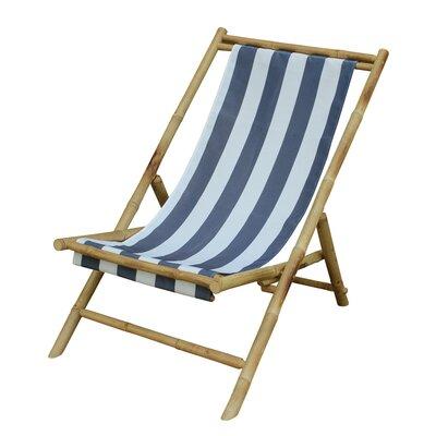 Sling Folding Beach Chair  sc 1 st  Wayfair & ZEW Sling Folding Beach Chair | Wayfair