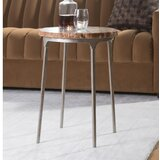 Clarence End Table by Artistica Home