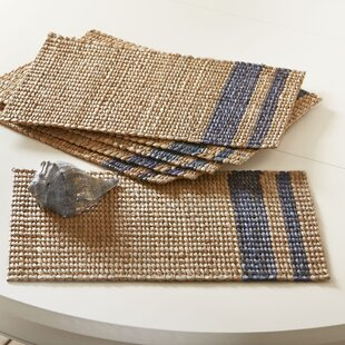 Oviedo Woven Placemats (Set of 6)