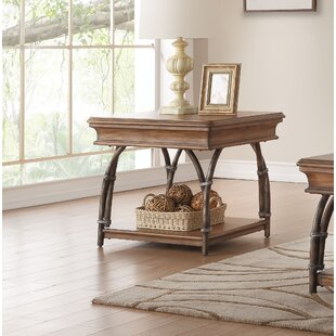 Bayou Breeze Gross End Table