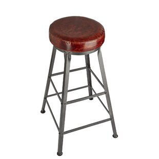 Tall 76cm Bar Stool By Industville