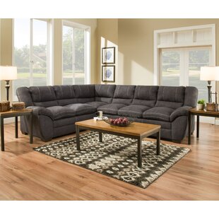 Winston Porter Isadora Sectional