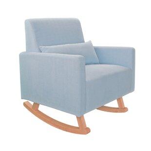 Karla Dubois Rocking Chair