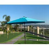 Rockledge 9 Market Umbrella