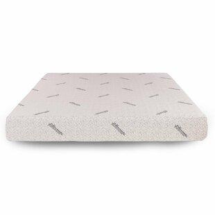 CrSleep8 MemoryFoam Mattress Pad ByComfort & Relax