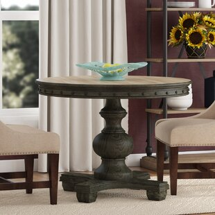 Darby Home Co Rock Hill Dining Table