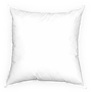 A&J Homes Studio Insert Feathers Pillow