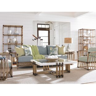 Tommy Bahama Home Twin Palms C..