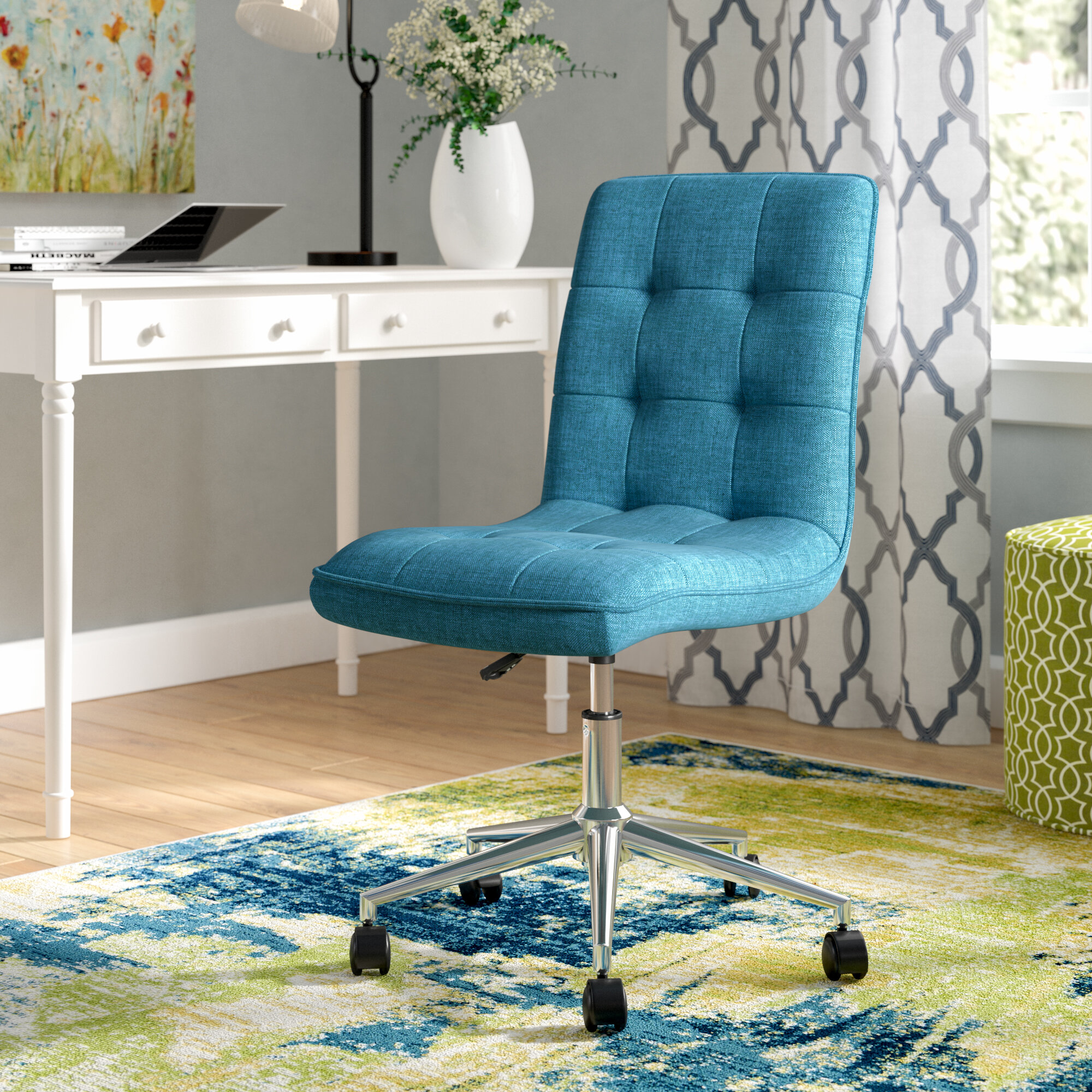 the latest 9644a d5c87 Geraghty Task Chair