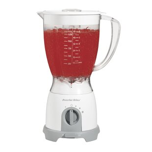 Space Saving Blender