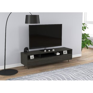 Best Choices Arnulfo TV Stand for TVs up to 55 by Wrought Studio Reviews (2019) & Buyer's Guide
