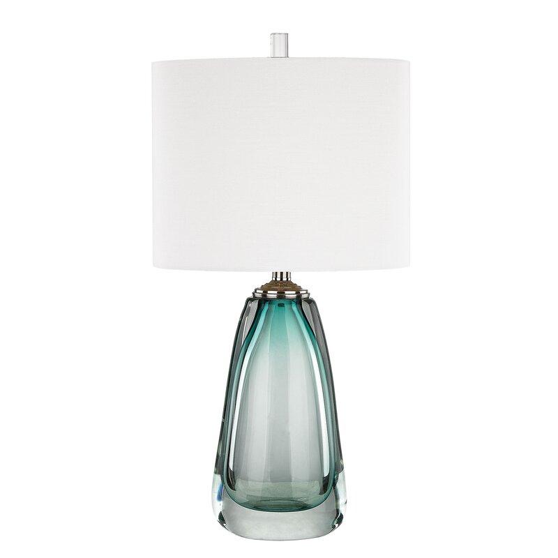 Latitude Run Makayla 26\'\' Table Lamp | Wayfair