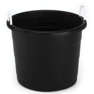 Affordable Price Homz Toy Bucket (Set of 2) By Homz