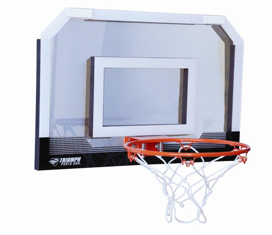 Door Court Over the Door Basketball Set  sc 1 st  Wayfair & Triumph Sports USA Door Court Over the Door Basketball Set \u0026 Reviews ...