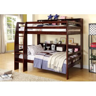 Compare Margerie Twin Bunk Bed By Hokku Designs