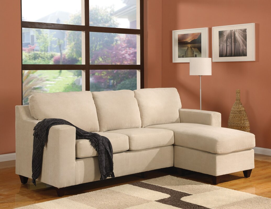 : microfiber sectionals with chaise - Sectionals, Sofas & Couches