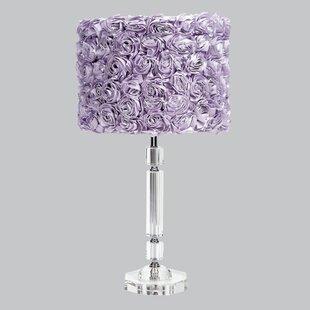 Jubilee Collection Slender Crystal 26