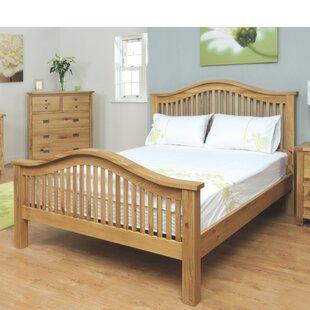 Gramsci Bed Frame By Homestead Living