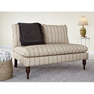 Ilies Standard Loveseat by Lark Manor