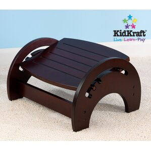 Adjustable Step Stool by KidKraft