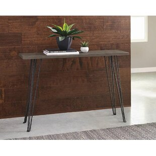 Eberle Console Table by George Oliver