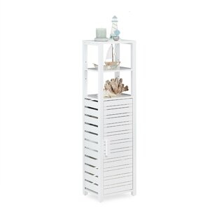 33 X 119cm Free Standing Cabinet By Symple Stuff