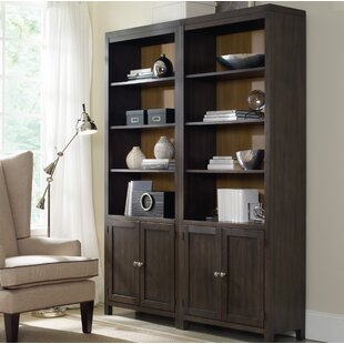 South Park Bunching Library Bookcase By Hooker Furniture