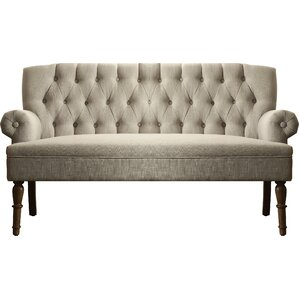 Barryknoll Settee by Charlton Home