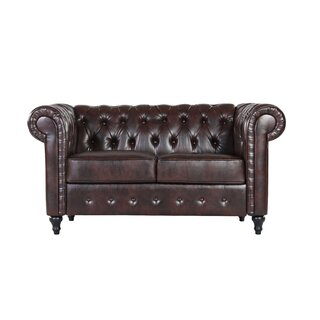 Amburgey Loveseat by Darby Home Co SKU:BA131001 Guide