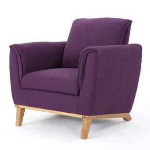 Cordia Armchair by Brayden Studio