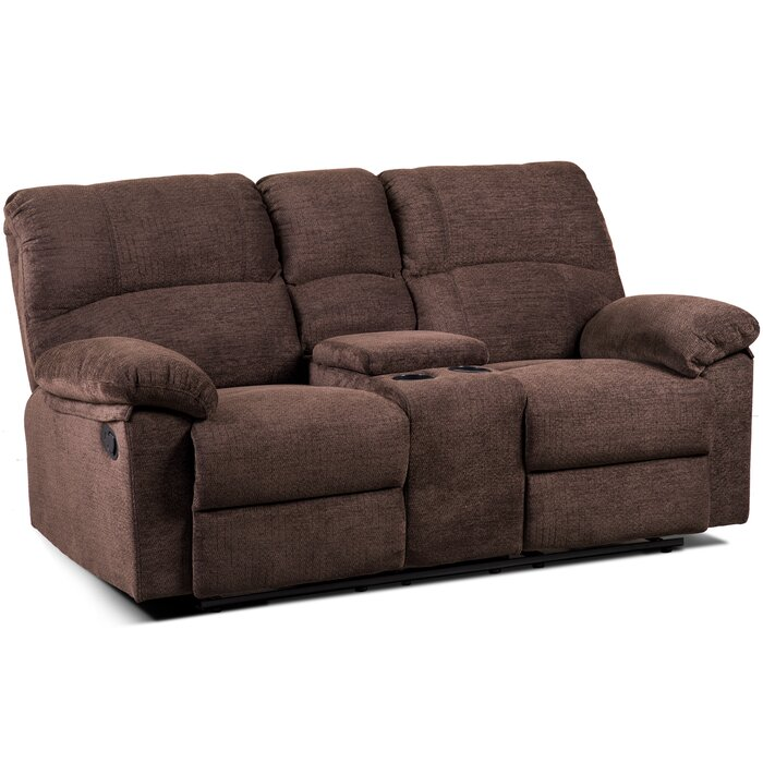Groovy Colburn Reclining Loveseat Pabps2019 Chair Design Images Pabps2019Com