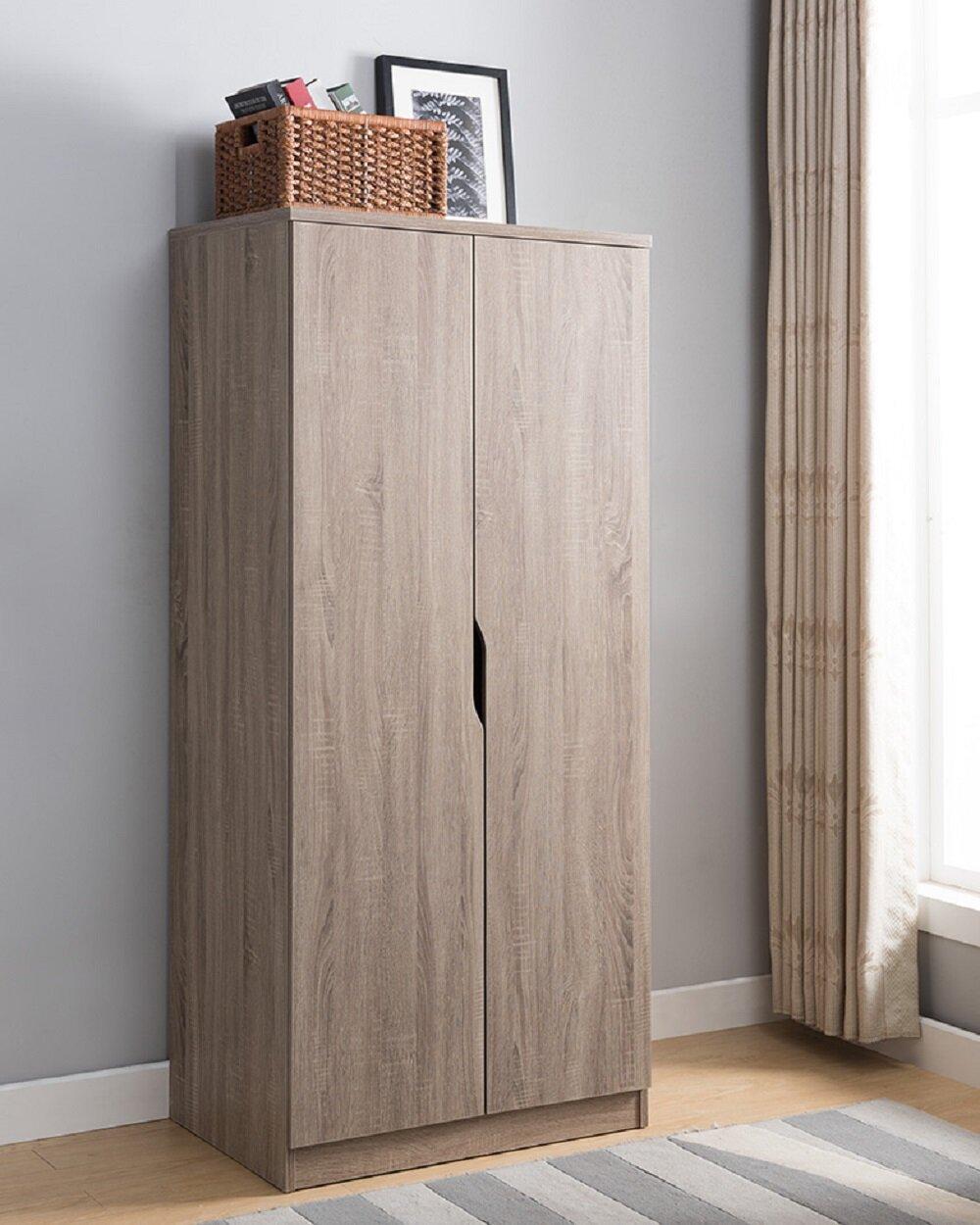 Laude Run Carin Wooden Storage