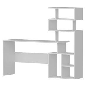 Louque Computer Desk By Ebern Designs