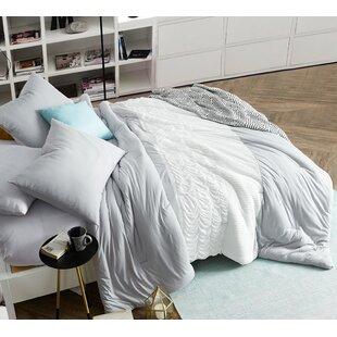 Ochlocknee Knit Comforter Set by Eider & Ivory