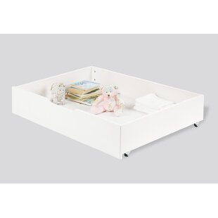 Nina Underbed Storage Drawer By Pinolino
