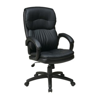 Reviews Executive Chair by Office Star Products Reviews (2019) & Buyer's Guide