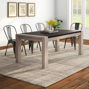 Longford Dining Table by Homestead Living