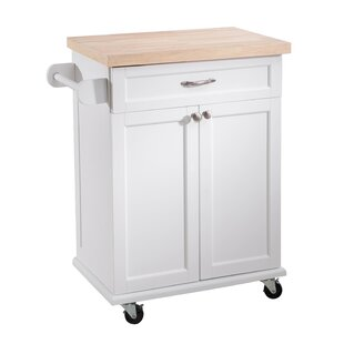 Haller Kitchen Cart