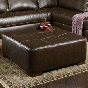 Chelsea Home Fairfax Cocktail Ottoman