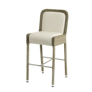 Merissa 75cm Bar Stool By Sol 72 Outdoor
